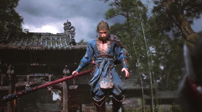 Black Myth: Wukong – Bản demo đầu tiên sẽ sớm về tay game thủ