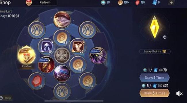 Game thủ quốc tế phẫn nộ với cách thức hút máu của Tencent trong Arena of Valor bản Global