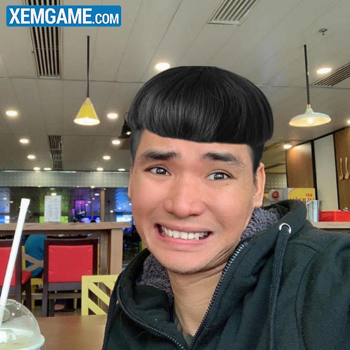 Không thể thoát khỏi cơn sốt mới, hàng loạt game thủ Việt được hoá phép đầu cắt moi cực hài hước - Ảnh 1.