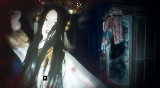 Paper Doll 2: Tựa game kinh điển không thể bỏ qua trong tháng cô hồn