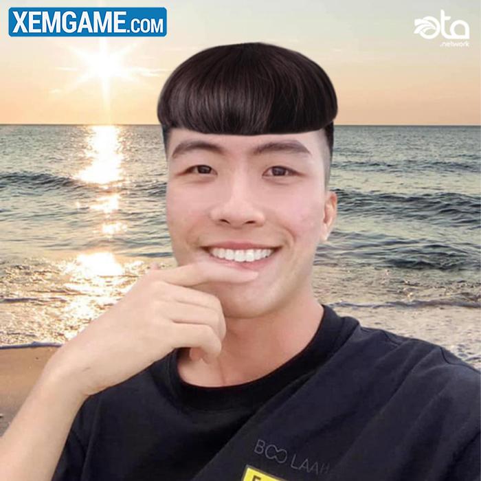 Không thể thoát khỏi cơn sốt mới, hàng loạt game thủ Việt được hoá phép đầu cắt moi cực hài hước - Ảnh 6.