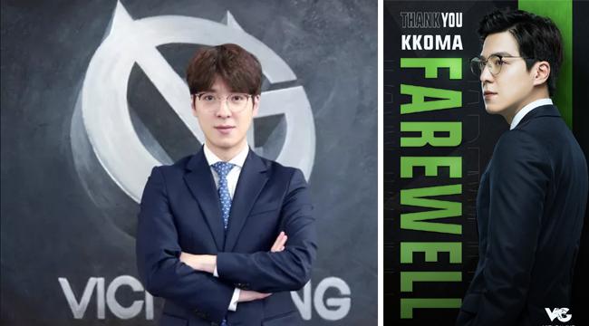 """LMHT: kkOma chia tay VG, cộng đồng khẩn thiết xin """"Gấu Mẹ"""" quay về T1"""