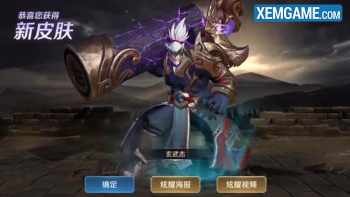 Bản gốc của Wiro - tướng bị hắt hủi nhất LQM là Tô Liệt đang sở hữu skin 'siêu phẩm' bên VGVD.