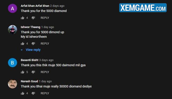 Hàng triệu game thủ Lửa Chùa ăn quả lừa cay đắng của Youtuber, bị dắt mũi theo kịch bản không thể tin nổi 2