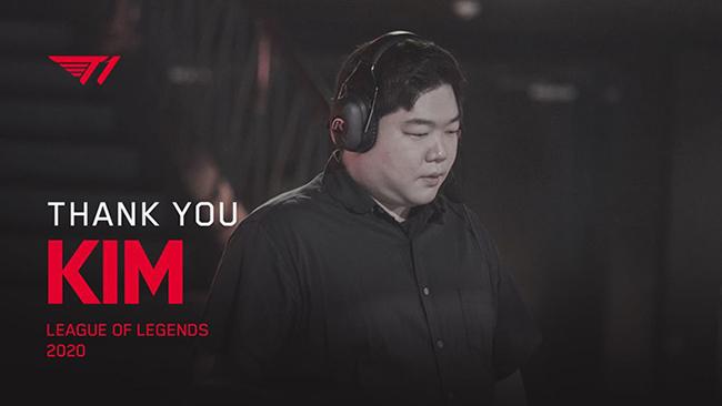 LMHT: T1 chính thức chia tay HLV Kim sau một mùa giải thất bát