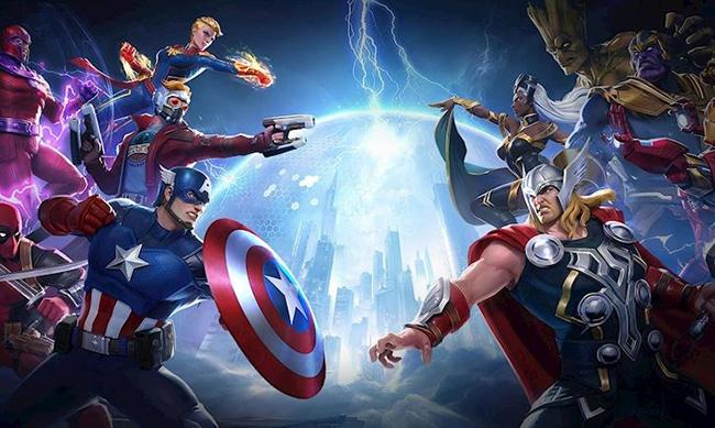 Fanpage MARVEL Super War VN được lập, xác nhận ra mắt chính thức trong thời gian tới