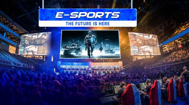 Liên đoàn Esports quốc tế mở rộng với tám quốc gia thành viên gia nhập