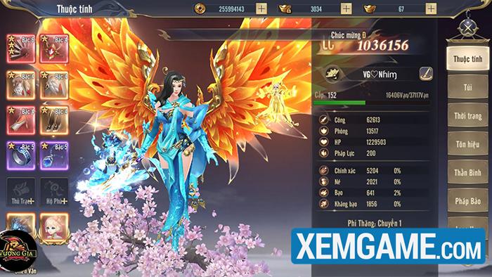 Trảm Tiên Quyết   XEMGAME.COM