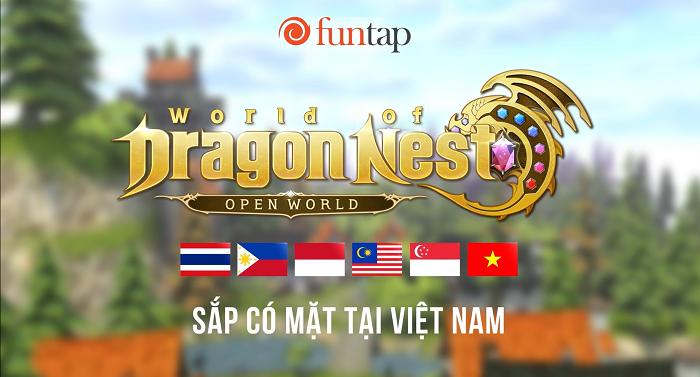 """Vì sao World of Dragon Nest là """"phi vụ thế kỷ"""" giữa Nexon Thái Lan và Funtap"""