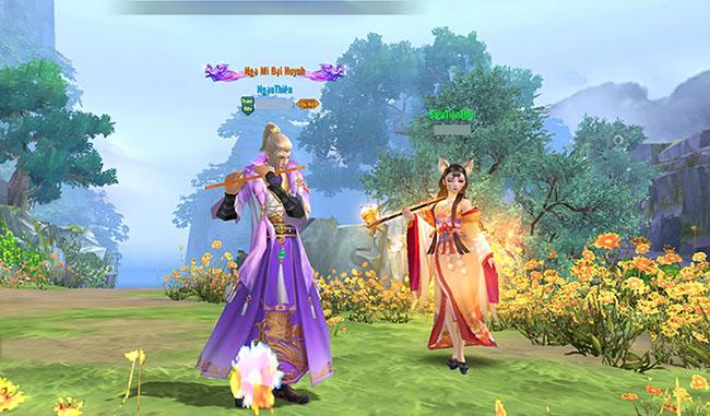"""Nhờ hoạt động này mà game thủ Tân Thiên Long Mobile có cơ hội """"thoát ế"""""""