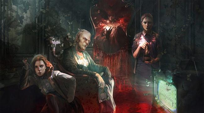 3 tựa game kinh dị sắp ra mắt đáng mong chờ trong mùa Halloween