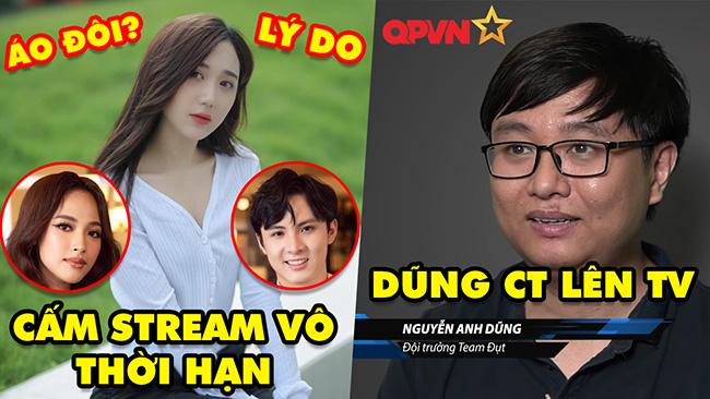 Stream Biz #11: Mina Young bị cấm stream vô thời hạn vì chiếc áo đôi – Dũng CT bất ngờ lên TV
