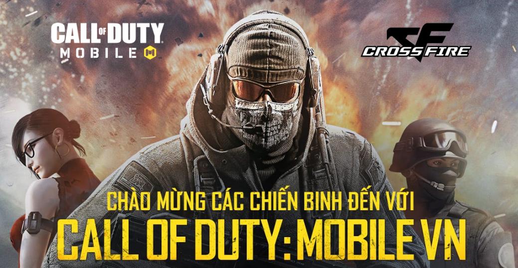 Call of Duty: Mobile VN tự tin chào đón game thủ Crossfire Mobile, lý do vì sao?