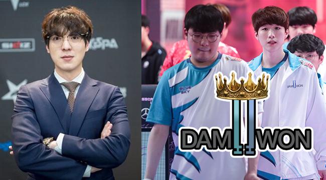 LMHT: kkOma tin rằng DAMWON Gaming sẽ vô địch CKTG 2020