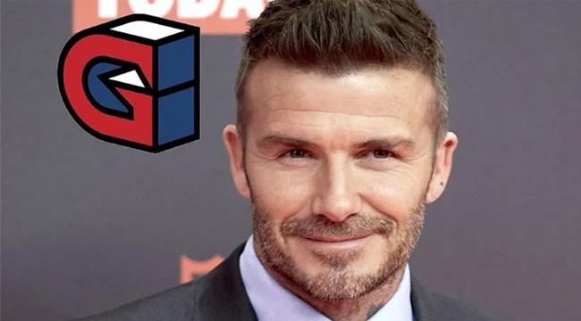 Tổ chức Esports của David Beckham chính thức lên sàn chứng khoán Anh