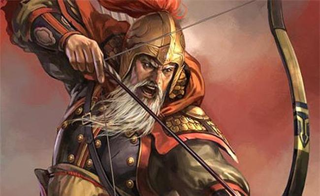 Sự thật thú vị về hổ tướng được đánh giá yếu nhất trong Ngũ Hổ Tướng