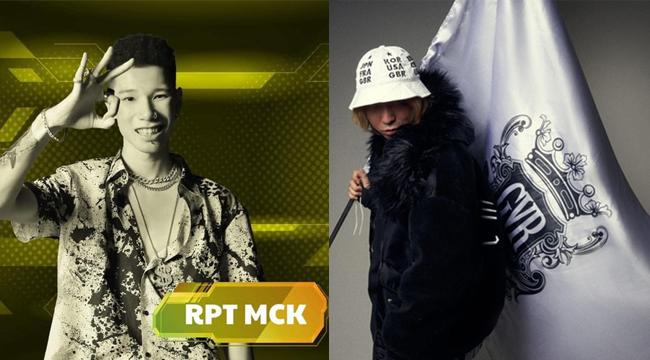 """Cộng đồng Dota 2 phấn khích khi hai """"đại diện"""" đang khuấy đảo Rap Việt và King of Rap"""
