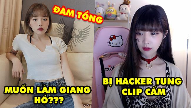Stream Biz #13: Linh Ngọc Đàm muốn làm giang hồ – Nữ streamer giải nghệ vì hacker tung clip cấm