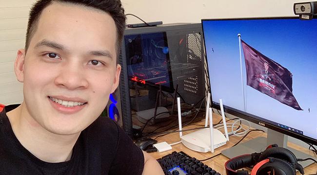 Nam streamer PUBG kêu gọi fan donate, ủng hộ 265 triệu cho miền Trung