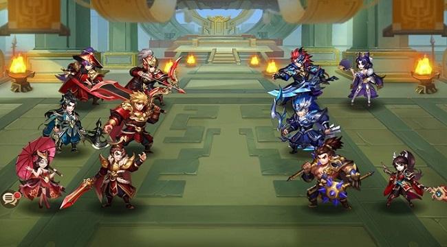 Game thủ đua nhau hướng dẫn newbie trong các group cộng đồng của Thiếu Niên 3Q VNG
