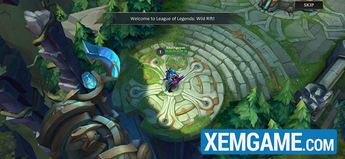 Liên Minh Huyền Thoại: Tốc Chiến | XEMGAME.COM