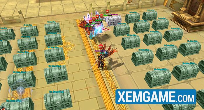 Giang Hồ Tu Tiên | XEMGAME.COM