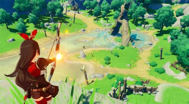 Genshin Impact: Hàng loạt người chơi bỏ game vì không chờ nổi cập nhật