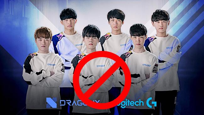 LMHT: Chovy tung ra video đầy ẩn ý, DragonX có biến lớn?