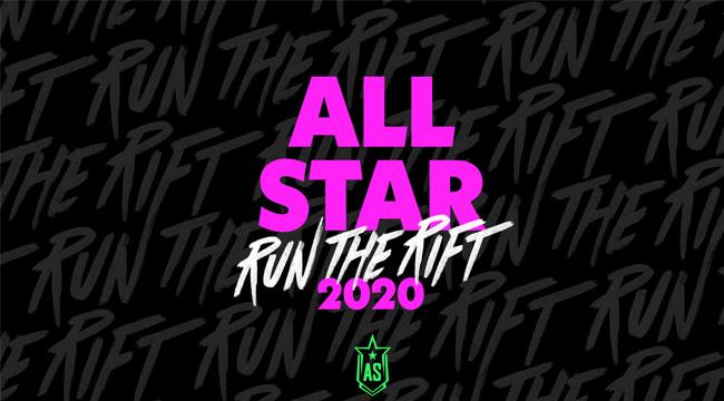 LMHT: All Star 2020 được tổ chức online, VCS đối đầu LPL