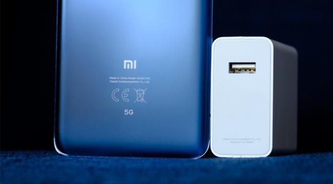 Rò rỉ thông tin Xiaomi đang chế tạo sạc nhanh 200 W cho điện thoại