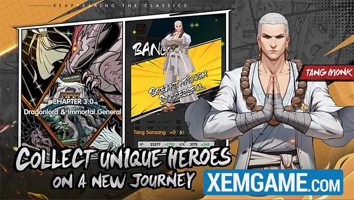 Tây Hành Kỷ VTC | XEMGAME.COM