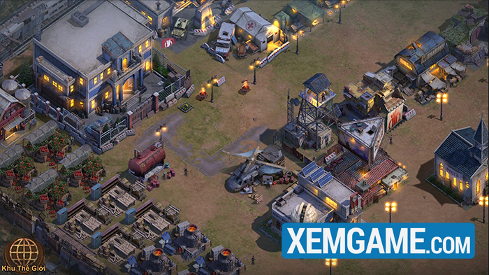 State of Survival   XEMGAME.COM