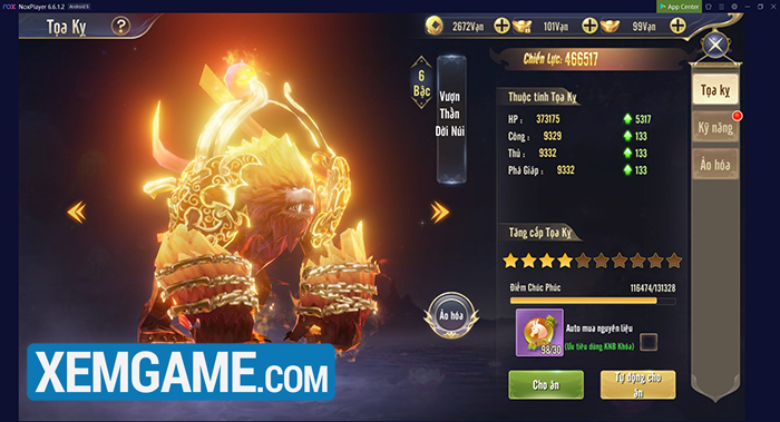 Trường Sinh Kiếm   XEMGAME.COM