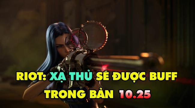 LMHT: Riot tiết lộ Xạ Thủ và Hỗ Trợ sẽ được buff nhẹ trong bản 10.25