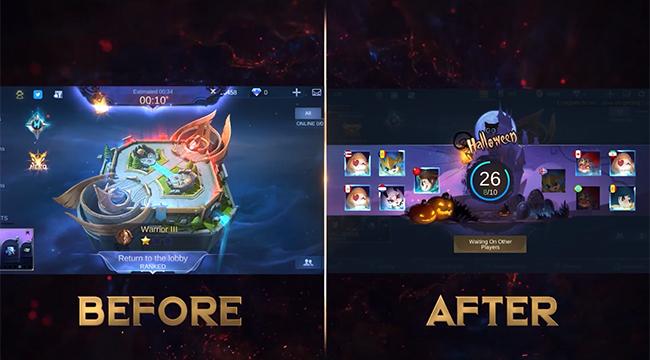 Bản cập nhật điều chỉnh tướng của Mobile Legends: Bang Bang VNG ra mắt 24/11