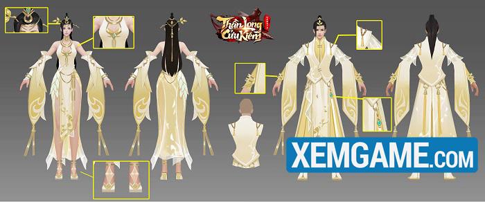 Thần Long Cửu Kiếm Gamota | XEMGAME.COM