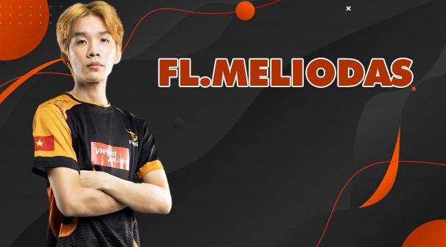 """LMHT: Team Flash có màn công bố Meliodas """"cực mặn"""" khiến fan thích thú"""