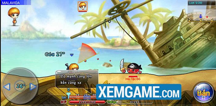 Gunny Mobi | XEMGAME.COM