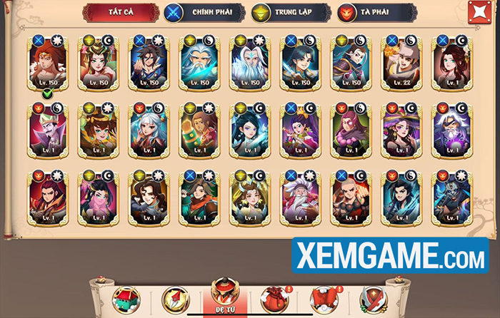 Tân Minh Chủ SohaGame | XEMGAME.COM
