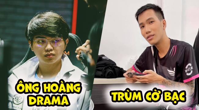 TOP 8 phốt to nhất khiến LMHT Việt Nam trở thành Liên Minh Thị Phi