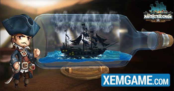 Hải Tặc Tốc Chiến | XEMGAME.COM