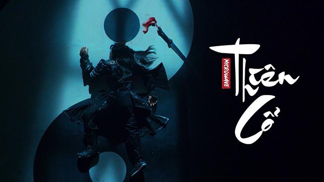 Võ Lâm Truyền Kỳ bắt tay cùng Microwave ra mắt MV Thiên Cổ kỷ niệm 15 năm dòng game