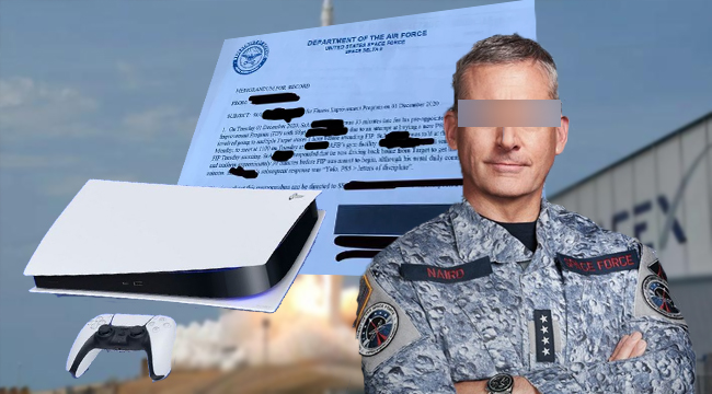 Binh sĩ Mỹ trốn huấn luyện đi mua PS5, tuyên bố PS5 quan trọng hơn biên bản kỷ luật