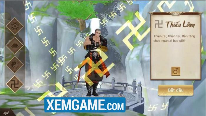 Đế Mộng Giang Hồ | XEMGAME.COM