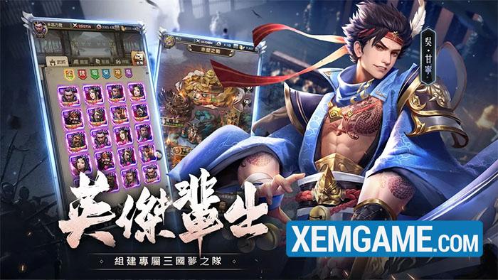 Long Bá 3Q Mobile | XEMGAME.COM