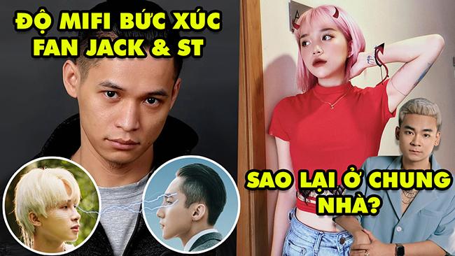 Stream Biz #36: Độ Mixi bức xúc fan Sơn Tùng và Jack – Lý do Linh Ngọc Đàm và Quang Cuốn ở chung nhà