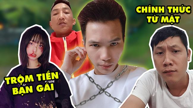 Update LMHT: Sena tiếp tục trộm tiền của bạn gái Chubby bỏ trốn – Thầy Giáo Ba tuyên bố từ mặt