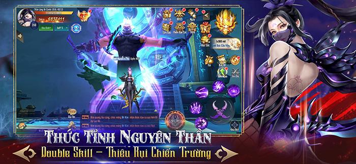 Thần Vương Nhất Thế | XEMGAME.COM