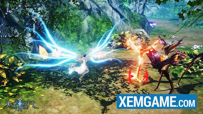 Kỷ Nguyên Rồng   XEMGAME.COM