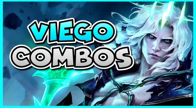 LMHT: Hướng dẫn những cách combo Viego hiệu quả nhất